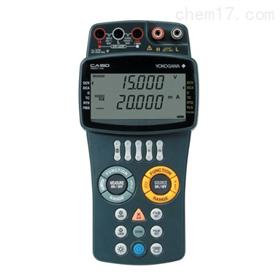 CA150校验仪94015电池B9108WA传感器横河YOKOGAWA