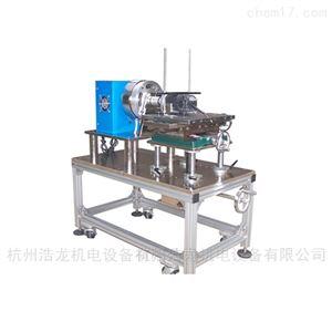 ZF系列磁粉测功机