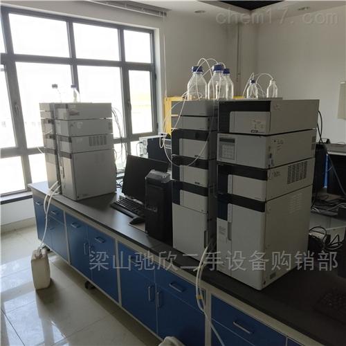 回收二手液相色谱仪 制药厂实验设备