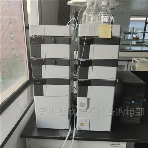 回收二手 液相色谱仪 实验设备