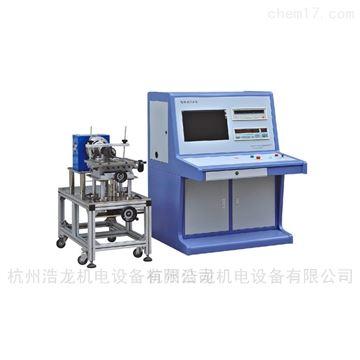 电机性能测试系统/测功机(卧式柜带电脑)