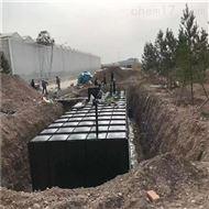 埋地式BDF箱泵一体化消防水池