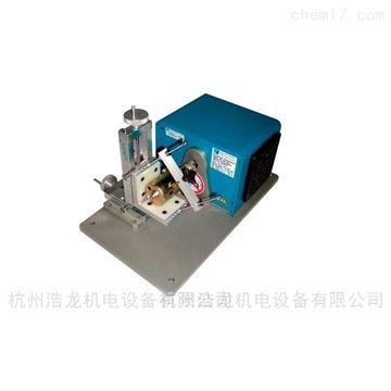 DL交流电力对托测功机