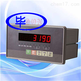 EX2002控制称重仪表