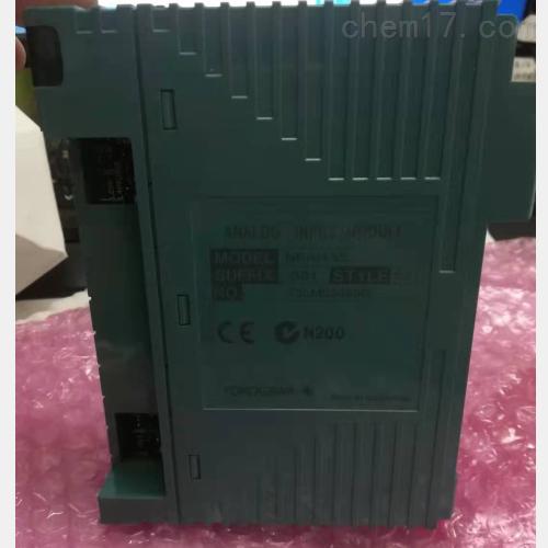 输入模块PW442-10系统接口卡件横河YOKOGAWA