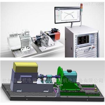 单相异步电机测功机测试设备生产厂家