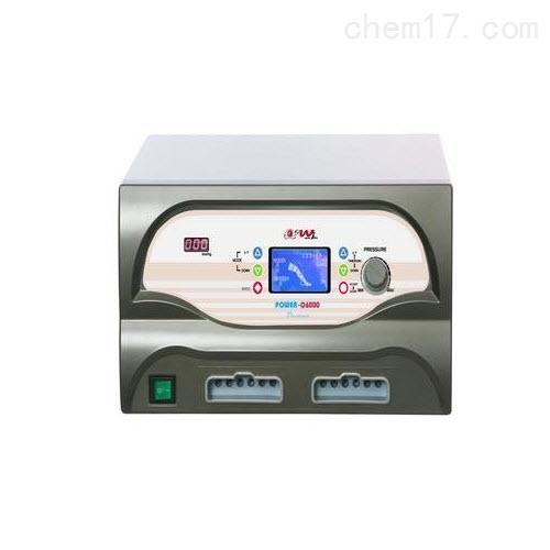韩国元金空气波压力治疗仪(加强型6腔)