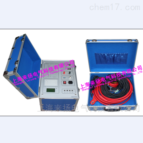 CVT变频介质损耗测试仪