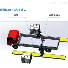 飼料自動化裝車系統