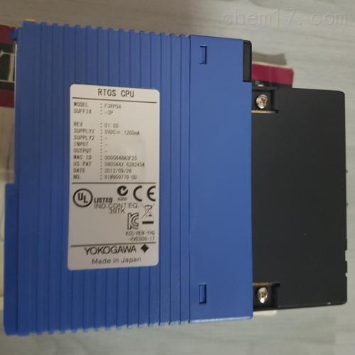 控制器F3YD32-1R模块F3XD64-3P横河YOKOGAWA