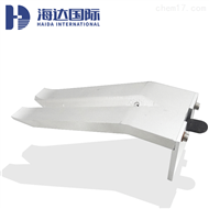 HD-C530胶带初粘性测试仪