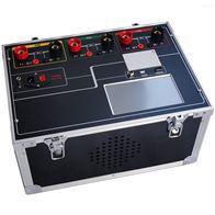 三相智能回路电阻测试仪