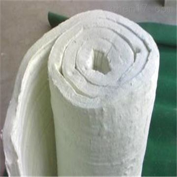 供应大量现货硅酸铝保温毡,纤维卷材厂家