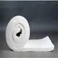 40mm厚硅酸铝保温针刺毯厂家报价
