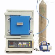 QX-171700度箱式气氛炉