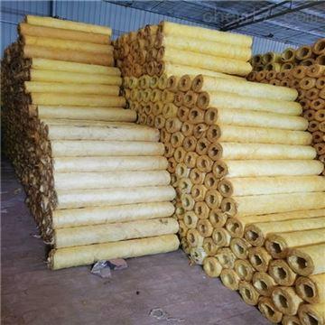 27-1220厂家带施工玻璃棉保温管价格,销售防火管材