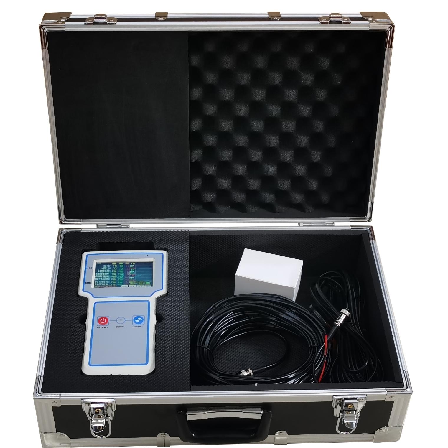 PNCD205 氧化锌避雷器带电测试仪