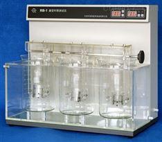 天津国铭药物融变时限测试仪RB-1