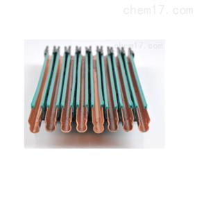 10极组装U型滑触线