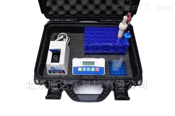 便携式水质生物毒性分析仪