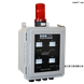 非防爆带灯有线供电四路气体传感器OI-6400