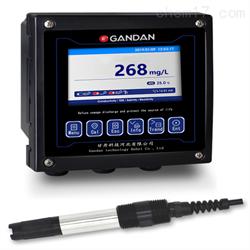 GD32-YCYL1甘丹在线式膜法余氯监测仪