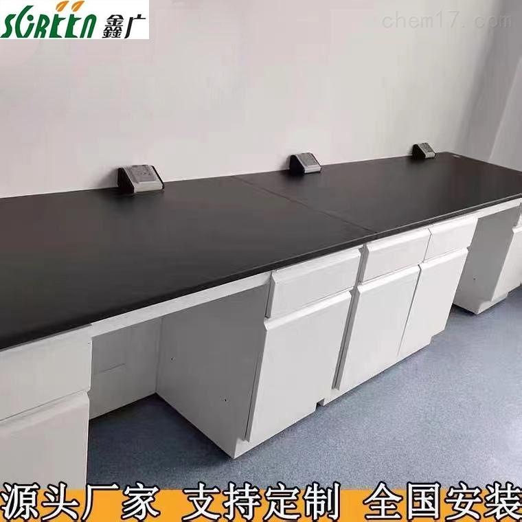 潍坊实验台工作台实验边柜