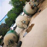大量出售二手3吨不锈钢反应釜