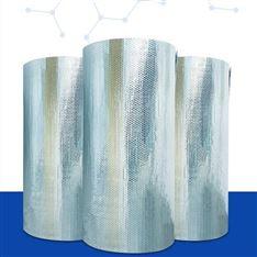 纳米气囊反射层气泡膜