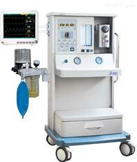 金陵-01型麻醉机