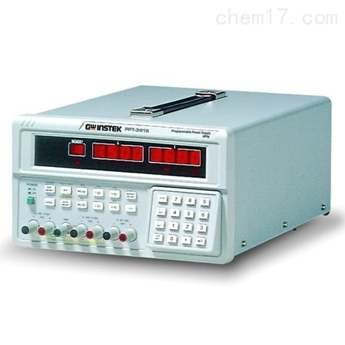 PPT系列可编程线性直流电源