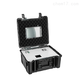 HX-OIL-100B0B型便携式红外分光测油仪Y1