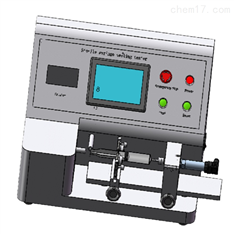 注射器负压测试仪