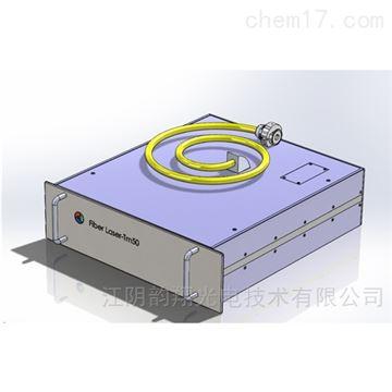 摻銩Tm 2um脈沖光纖激光模塊