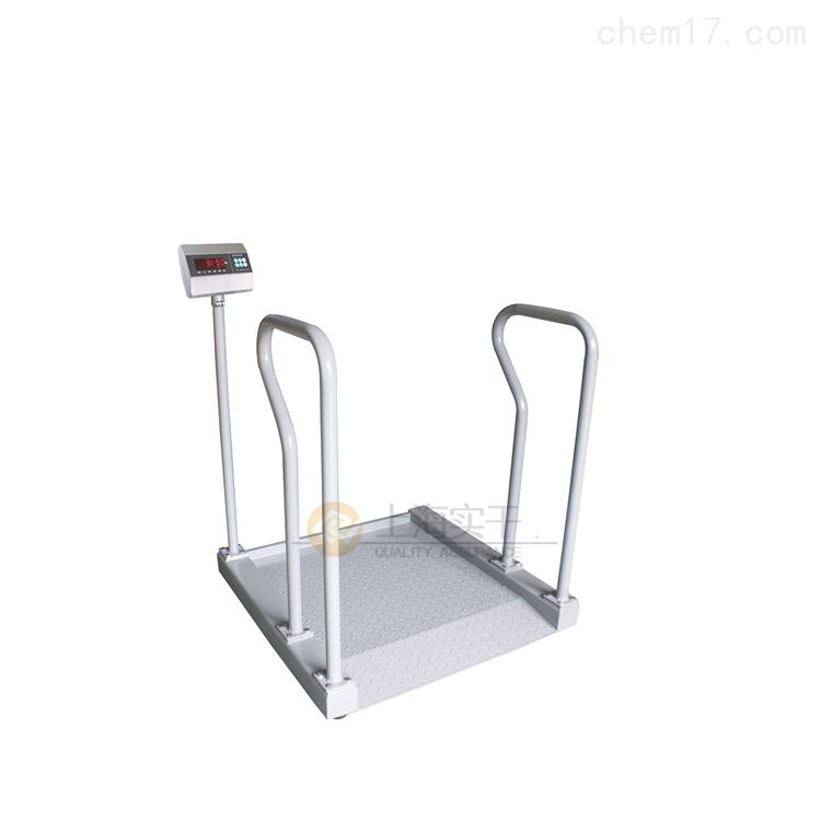 病人血透轮椅电子秤,透析室轮椅秤厂家