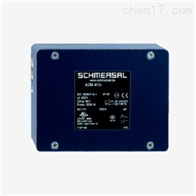 AZM 415-11/11ZPK 230VAC德国SCHMERSAL电磁安全锁