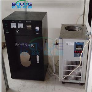 实验室光解水反应仪