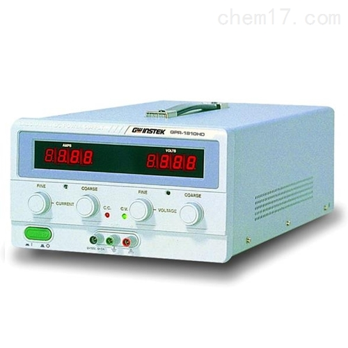 GPR-M系列线性直流电源
