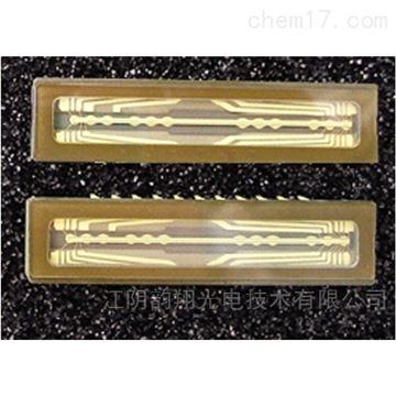 用于傳感器的 Metachrome UV 轉換鍍膜