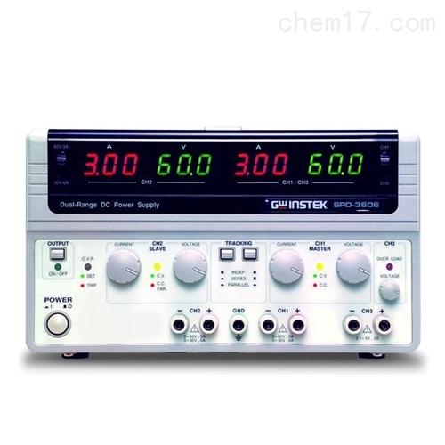 SPD-3606系列开关式直流电源