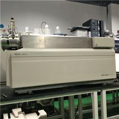 二手液质联用仪检测植物油中农药残留