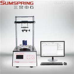 塑料瓶盖扭开力测试仪(制造商)