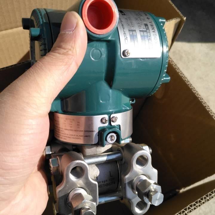 EJX610A高性能绝对压力变送器厂家