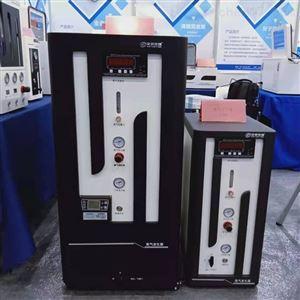 实验室小流量氮空一体发生器AYAN-NA500