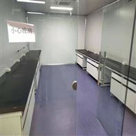 HZD烟台实验室通风与空调系统设计