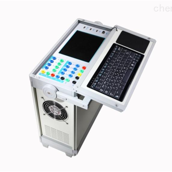 微机继电保护测试仪  (三相高精度0.1级款)