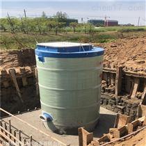 定制如何实现一体化污水提升泵站量产
