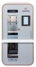 高温运动粘度分析系统