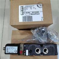 介绍宝德电导率传感器,BURKERT产品