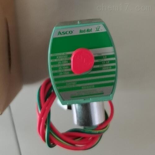 美国ASCOT290系列气控阀的使用环境